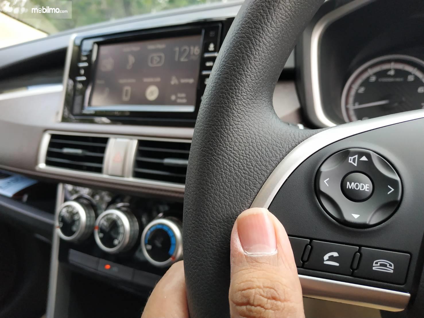 Tampak Audio Steering Switch
