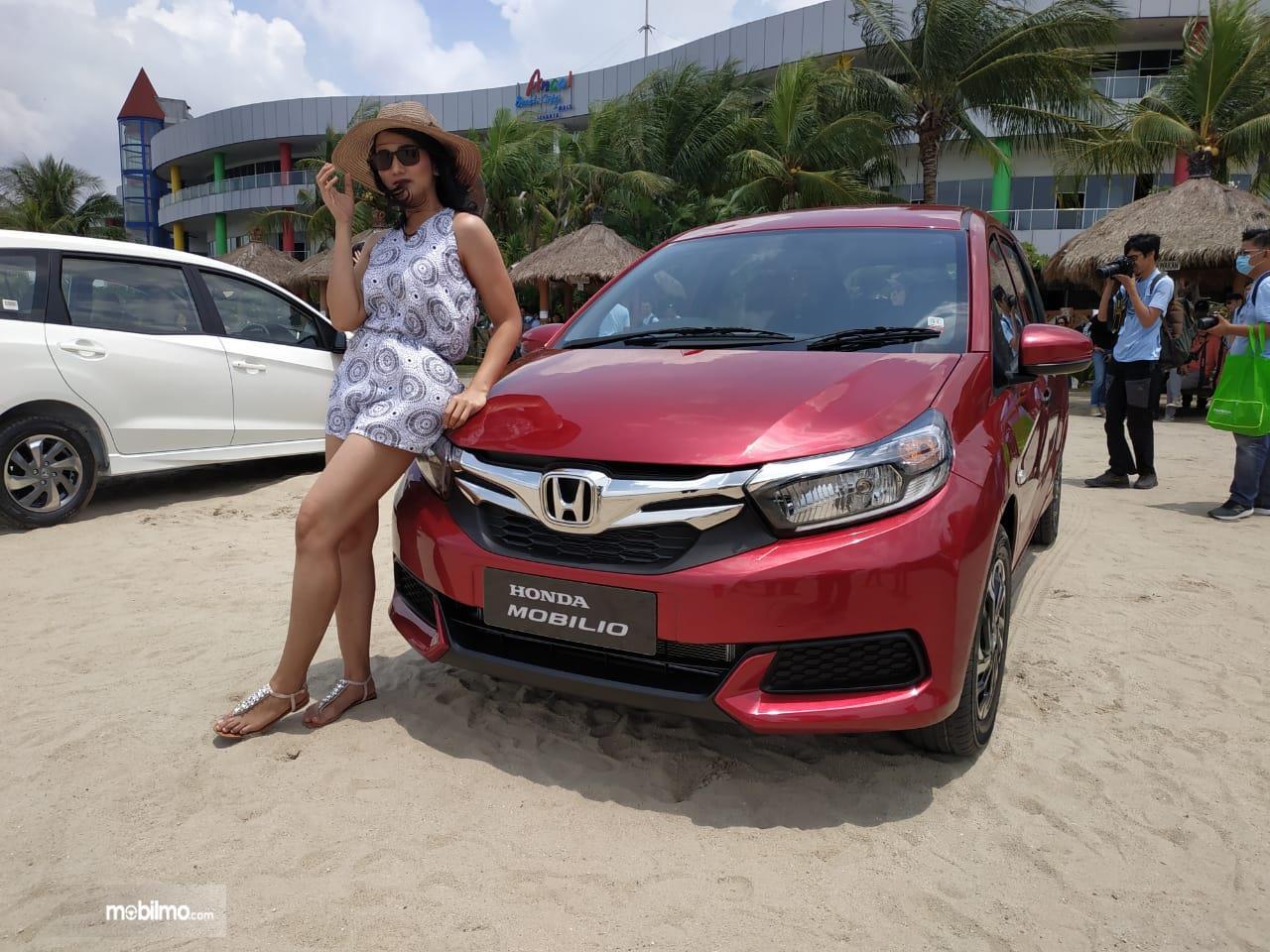 Kelebihan Harga Mobil Bekas Mobilio Review