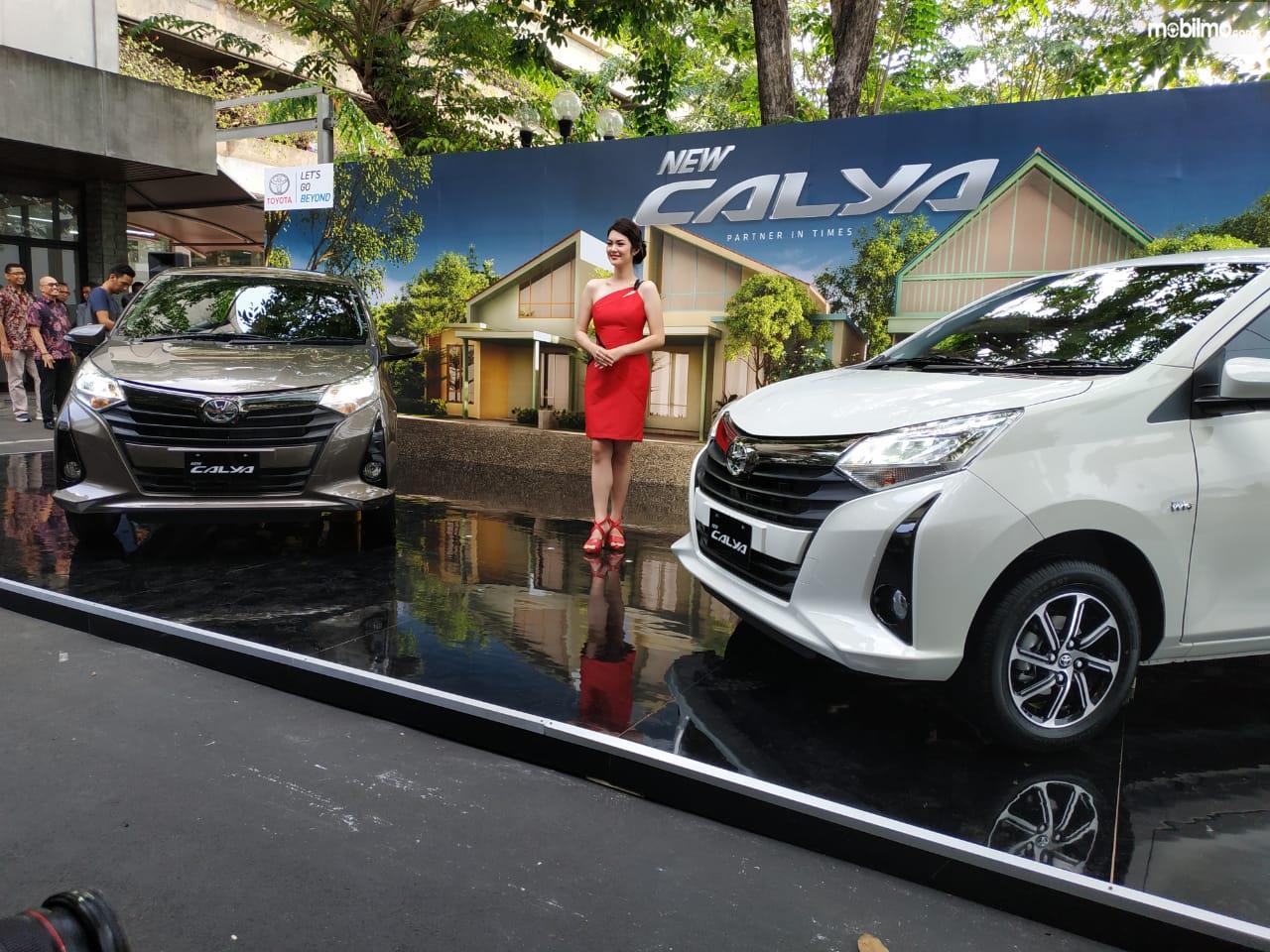 Kekurangan Harga Toyota Calya 2019 Murah Berkualitas
