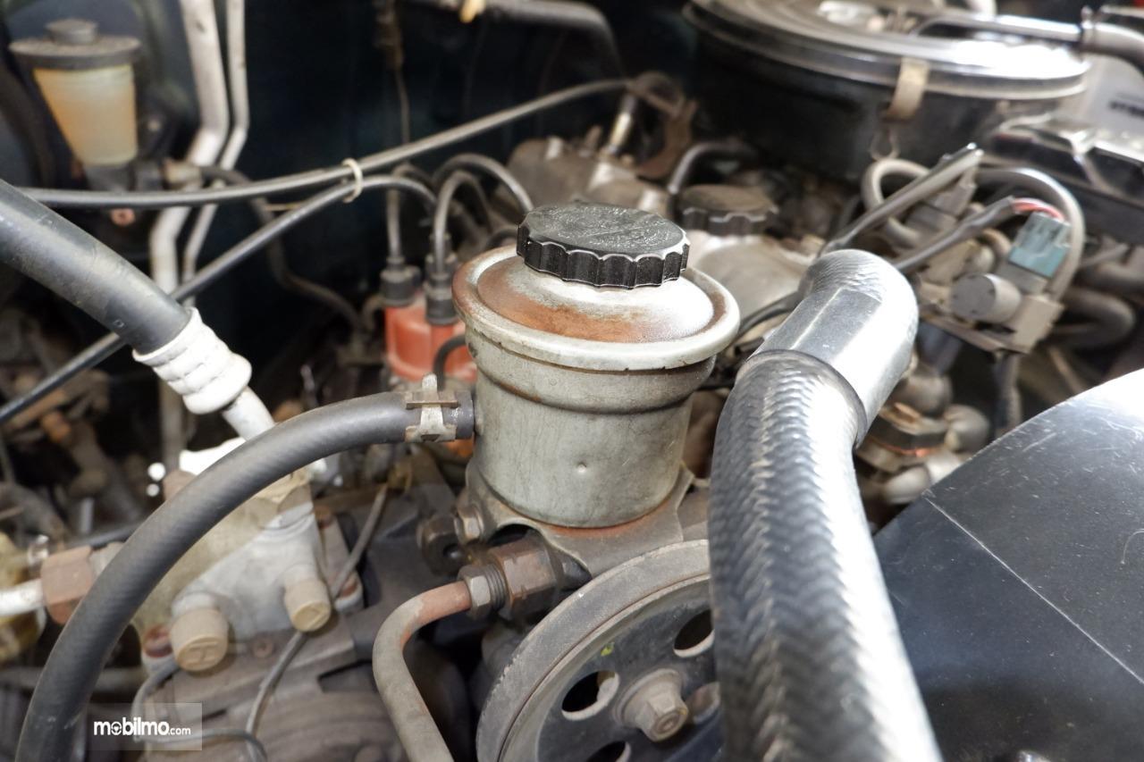 Berikut Ini Keunggulan Power Steering Hidrolik ...