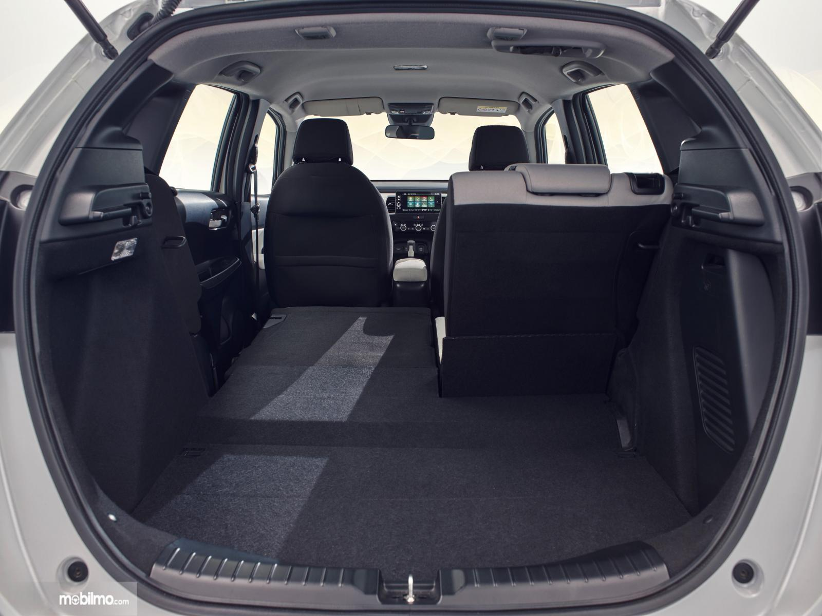 Gambar Ultra seat All New Honda Jazz 2020