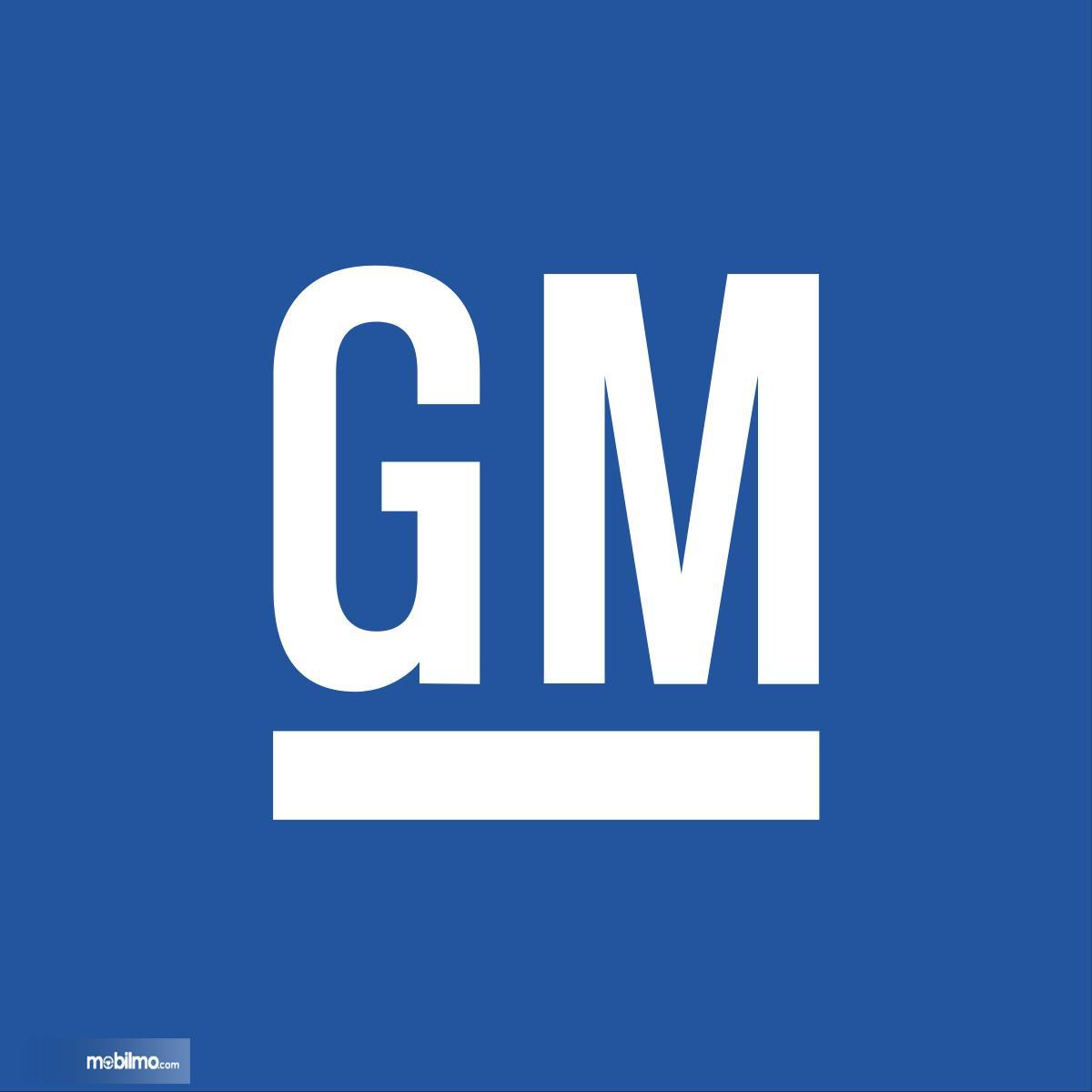 Gambar Logo General Motors