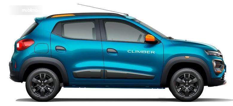 Foto bagian samping Renault Kwid Climber (O) Easy R 2020