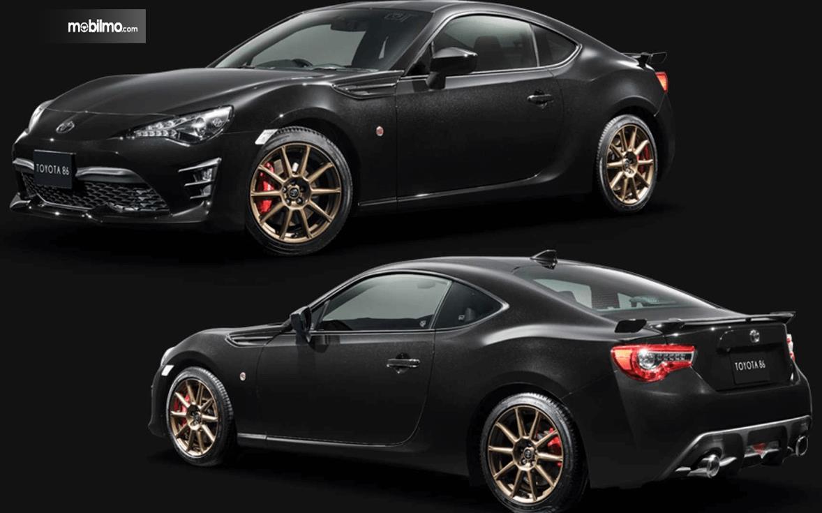 Kekurangan Mobil Sport Toyota Spesifikasi