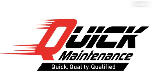 Gambar ini menunjukkan Quick Maintenance dari Honda