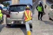 Mobil Gagal Nanjak, Bukan Karena Faktor Mobilnya Saja