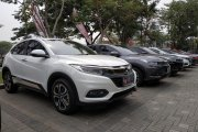 Test Drive Honda New HR-V 1.5L E Special Edition 2018