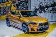 Resmi Diluncurkan, BMW X2 Dijual Dengan Harga Rp 839 Juta