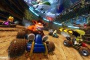 Hadirkan Nostalgia, Crash Team Racing: Nitro-Fueled Meluncur Tahun Depan