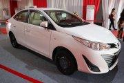 Review Toyota Vios 2019 Versi Ekspor