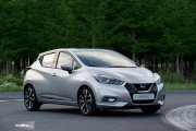 Review Nissan March 2019