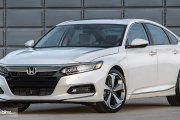 Review Honda Accord Turbo 2019: Mobil Mid-Size Sedan Dengan Teknologi Honda Sensing