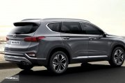 Review Hyundai Santa Fe 2019: Mobil SUV Baru Dengan Fitur Lebih Lengkap