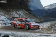 Review Hyundai i20 Coupe WRC 2019