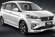 Review Suzuki All New Ertiga Suzuki Sport 2019: Mobil MPV Keluarga Tampilan Sporty