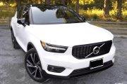 Review Volvo XC40 2019: Mobil Masa Depan Dengan Teknologi Full Electric
