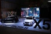 Maaf, Buat Indonesia BMW X5 The Boss Satu Varian Saja
