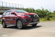 TAM Anggap Konsumen Toyota Rush Beda Dengan Glory 560
