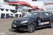 Selain Thailand, Bangladesh Dan Sri Lanka, Ekspor Mobil DFSK Incar Australia