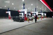 Pertamina Jamin Pasokan BBM di Jalur Tol Trans Jawa Aman