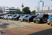 Keceriaan Mudik Bersama Daihatsu Sahabat Mudik 2019