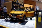 Baru Diluncurkan, 200 Unit Renault Triber Langsung Diborong Garuda Indonesia