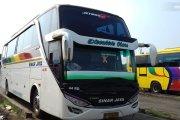 Ironi, Demi Kenyamanan Fasilitas Bus Sinar Jaya Malah Dijarah Penumpang