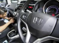 Ingat! Pemilik Mobil Ini Segera Lakukan Product Update Inflator Airbag Di Dealer Resmi