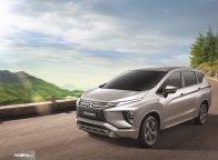 Mitsubishi Siap Genjot Produksi Xpander Penuhi Permintaan Konsumen
