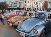 '30 Tahun Lagi, Mobil Klasik Akan Dilarang di Jalanan'