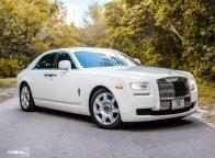Ini Keunggulan Mobil Warna Putih Dibanding Warna Yang Lain