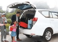 Mengetahui Kelebihan & Kekurangan Mudik Dengan Mobil Pribadi
