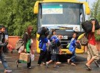 Persiapan Yang Matang Saat Mudik Dengan Bus perlu Dilakukan