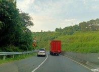 Ini 3 Pelanggaran Lalu Lintas Paling Banyak Dilakukan Pengguna Jalan Tol