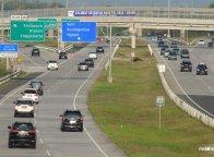 Musim Mudik Telah Berlalu, Trafik Jalan Tol Tetap Tinggi