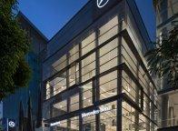 Mercedes-Benz Perkuat Eksistensi Lewat Peluncuran Dealer Terbaru di Jabodetabek