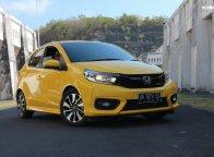 Penjualan Honda Membaik di Tiga Bulan Pertama Semester II 2019, Brio Paling Top