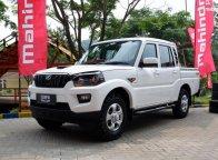 Dijual Rp 300 Jutaan Di Indonesia, Apa Istimewanya Pick Up India Mahindra Scorpio?