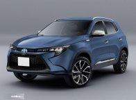 Bebarengan Toyota dan Daihatsu Bakal Bikin SUV Baru, Buat Saingi Jimny?