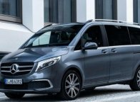 Sistem Infotainment Baru MBUX, Sebuah Teknologi Canggih Dari Mercedes-Benz
