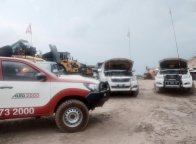 Auto2000 Perkuat THS-Auto2000 Home Service Khusus Industri Tambang di Kalimantan