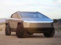 ANCAP: Desain Kokoh Tesla Cybertruck Membahayakan