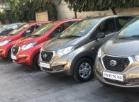 Datsun Hentikan Produksi Di Indonesia Dan Rusia, Tapi Di India Ada Model Baru Datsun