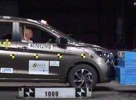 Skor Suzuki All New Ertiga Uji Tabrak AEAN NCAP Baik, Fitur Keselamatan Anak Dapat 5 Bintang