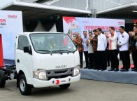 Indonesia Targetkan Ekspor Produk Otomotif 1 Juta Unit di 2024