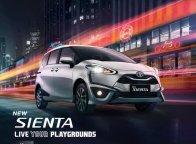 Membandingkan Penjualan Toyota Sienta di Indonesia dan Ekspor