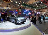 Menjadi Runner Up, Daihatsu Dukung Penuh Penjualan Toyota