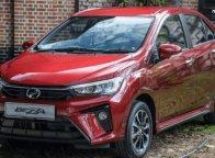Hadir Di Malaysia, Apa Yang Baru Pada Daihatsu Bezza Generasi Terbaru?