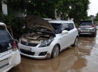 Ingin Membeli Mobil Bekas Banjir, Perhatikan 3 Kriteria Ini