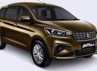 Suzuki Melakukan Penyegaran All New Ertiga, Apa Yang Baru?